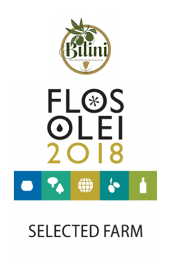 Flos Olei selected farm 2018