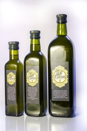 ekstradjevicansko maslinovo ulje Bilini