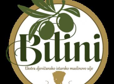 istarsko maslinovo ulje Bilini