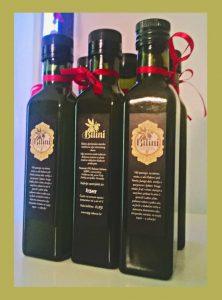 maslinovo ulje kao poklon