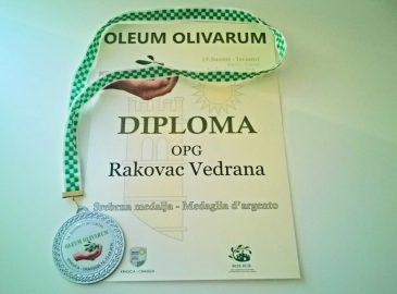 Oleum Olivarum 2016