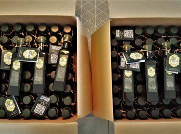 prodaja maslinovog ulja