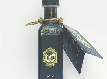 natives Olivenöl extra Bilini