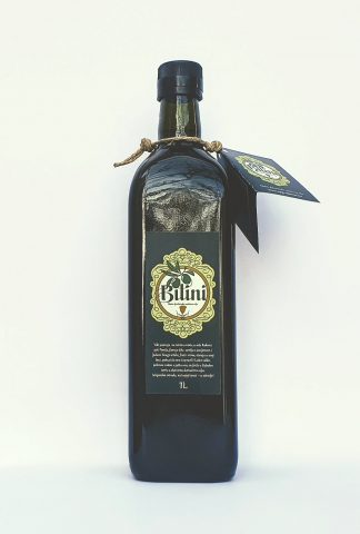 extra virgin olive oil Bilini 1l