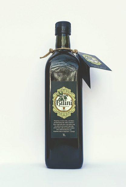 ekstra djevičansko maslinovo ulje Bilini