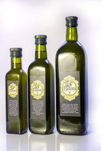 maslinovo ulje bilini