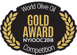 NYIOOC - Goldmedaille für Bilini in New York