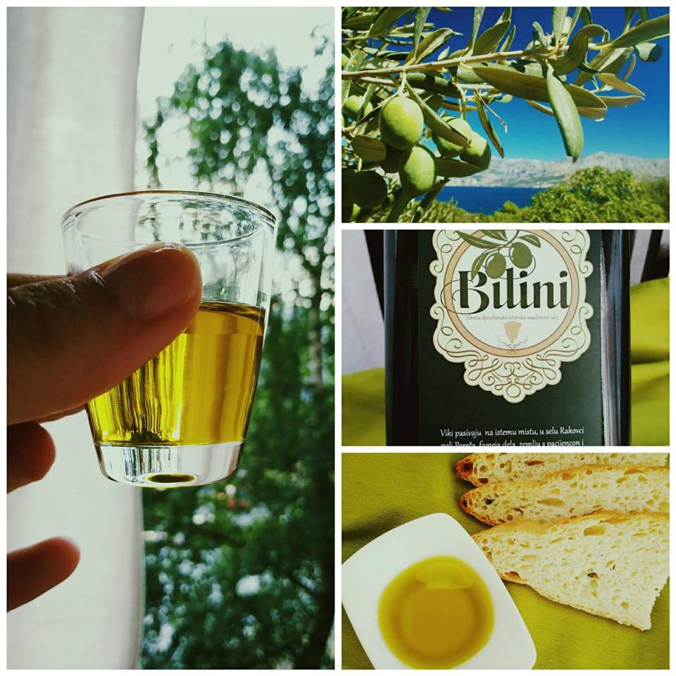 maslinovo ulje zagreb
