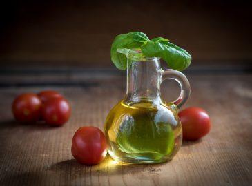 maslinovo ulje natašte