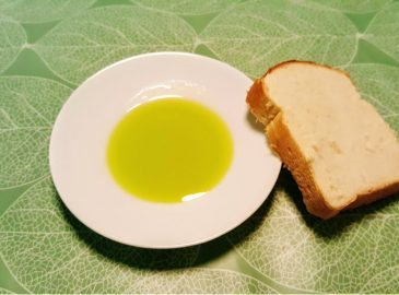 mlado maslinovo ulje