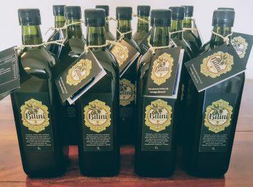 ekstra deviško oljčno olje Bilini