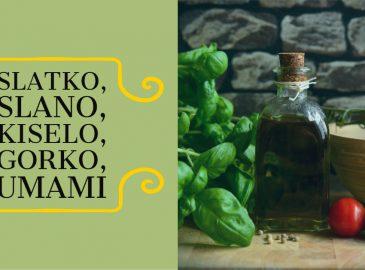 umami u maslinovom ulju