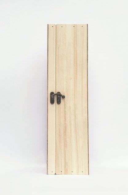 drvena kutija za maslinovo ulje