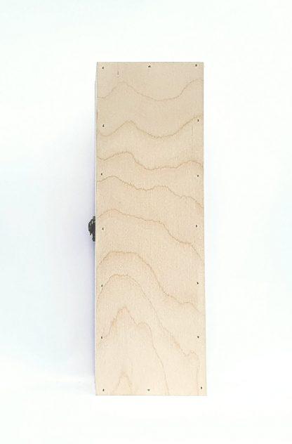 wooden chest Bilini