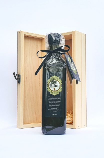 istrian extra virgin olive oil