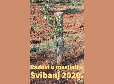 svibanj 2020