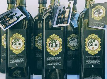 echtes olivenöl
