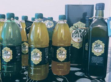 narudžbe maslinovog ulja