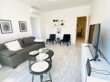 apartman Bilini Castropola