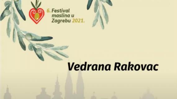 6. festival maslina u Zagrebu
