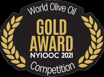 Zlato za istarsko maslinovo ulje Bilini