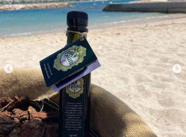 maslinovo ulje Bilini u Cannesu